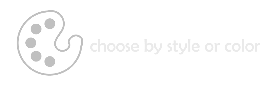 choose by style or color